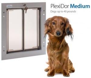 PlexiDor Medium