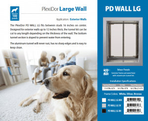 PlexiDor Dealer Catalog